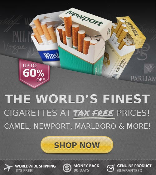 Buy Chesterfield cigarettes barcelona