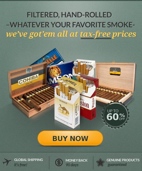Price cigarettes Marlboro USA Delaware